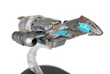 Qmx Mini Masters Firefly SERENITY Display Maquette with Base Loot Crate