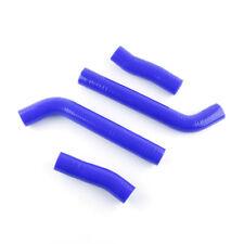 Silicone Radiator Hose For TOYOTA MR2 MR-S MRS ZZW30 1ZZ-FE 1.8L 00-07 Blue