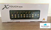 BEHRINGER X-TOUCH MINI Universal USB Controller Audio Ultra-Compact Recording