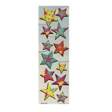 96 STARS STICKERS - KIDS SCHOOL STATIONERY PARTY BAG FILLER GIFT ARTS & CRAFTS