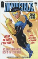 Invincible #42 Image Comic 1st Print 2006 1st Print Unread NM