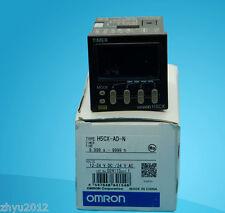 1PCS NEW Omron Timer H5CX-AD-N 12-24VDC