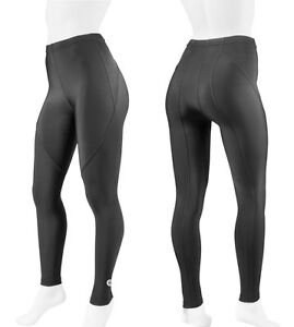 Women's Exercise Triumph Yoga Compression Fitness Running Tights Made in USA