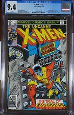 X-Men #122 - CGC 9.4 - 1st Mastermind as Jason Wyngarde