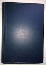 The Nature of the Physical World, A S Eddington, 1929, Macmillan - RARE