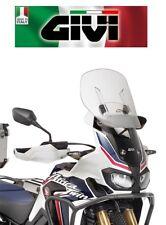 Pare-brise glissante HONDA CRF1000L Africa Twin Adventure Sports 18 AF1144 GIVI