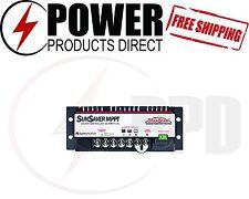 Morningstar SunSaver 15A MPPT Solar Charge Controller - 12V 200W or 24V- 400W