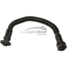 One New URO Engine Crankcase Breather Hose Pressure Regulator To Intake Manifold