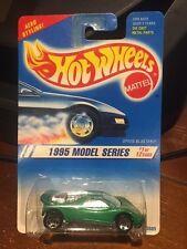 1995 Hot Wheels Model Series Speed Blaster #343