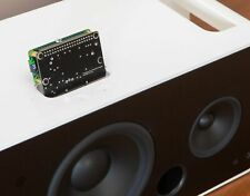 Raspberry Pi to iPod HiFi 30-pin-dock Adapter for Airplay Audio Streaming