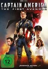 Captain America - The First Avenger (2013) NEU / DVD #19176