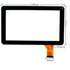 """9"""" Touch Screen Digitizer DH-0901A1-FPC03-2/CZY62696B-FPC/DH-0918A1-PG-FPC058-V3"""
