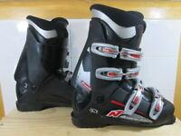Nordica Multi Macro Ski Boots Mens 27.5 Mondo - Lot RB17