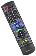 Ersatz Fernbedienung für Panasonic DVD-Recorder DMR-EX71, DMR-EX71S