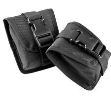 Scubapro X-TEK Counter Weight Pockets Trimmbleitaschen, 1 Paar - 23812000