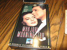 Marjorie Morningstar-35th Anniversary Edition-Gene Kelly-Natalie Wood