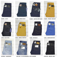 NEW LEE DAREN-LUKE-POWELL-MALONE-101S-RIDER JEANS L30/L32/L34/L36 ALL SIZES-SALE