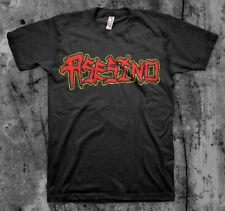 ASESINO 'Logo' T shirt (BRUJERIA, TRANSMETAL, CARCASS )