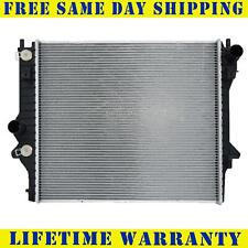 Radiator For 2003-2011 Jaguar S-Type XF XJ8 Vanden Plas XJR V6 V8 Free Shipping