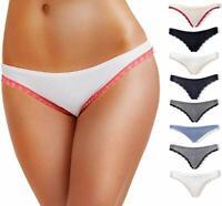 Women's Bikini Lace Underwear Soft Panties Assorted of 3-10 Lot for Comfort