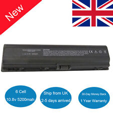 New For HP Pavilion DV2000 DV6000 Laptop Battery 432306-001 441425-001 UK