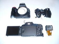 Nikon D5100 Digital Camera Replacement Parts with 3-Inch Vari-Angle LCD Monitor