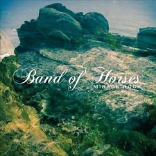 CD: BAND OF HORSES Mirage Rock Deluxe Edition STILL SEALED 2 discs