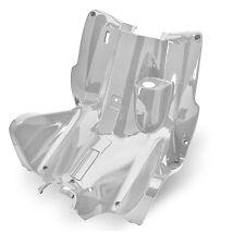 Tablier Intérieur Coque Protège Jambes de qualité Nitro Aerox 50 Gris métal