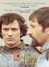 Lancelot of the Lake DVD 1974