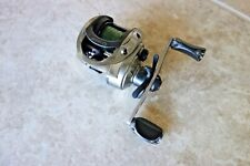 New listing Quantum Bill Dance Special Edition Bait caster Fishing Reel. Left hand