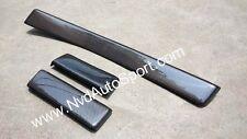 BMW E39, E39 M5 Carbon fiber Interior Dash Trims