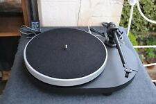 Pro-Ject RPM 4 turntable