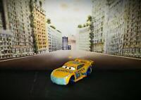 DISNEY PIXAR CARS 3 CUSTOM MASKED CORONA CRUZ RAMIREZ - LIMITED EDITION - NEW