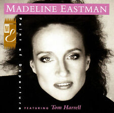 Madeline Eastman-Point Of Departure-Madkat 1002-CD DISCOUNTED SHIPPING