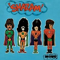 The Move - Shazam: Remastered & Expanded Deluxe Edition [New CD] UK -