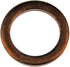 25 Pack - Copper Drain Plug Gasket Fits ½ 9/16 M14 Fits Ford 96-2010 MBZ 74-201
