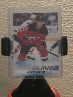 2019-20 Upper Deck Jesper Boqvist Young Guns Rookie New Jersey Devils RC YG #233