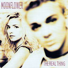 MOONFLOWER : THE REAL THING / CD - TOP-ZUSTAND