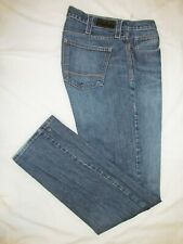 CINCH JEANS  ~  Mens  GARTH BROOKS SEVENS  Blue Jeans ~ Sz 36 x 38 ~ EXCELLENT