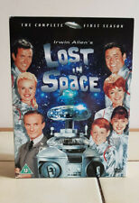Lost in Space - The Complete First Season by Guy Williams
