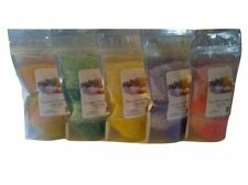 Bath Salts - (5) 1lb Bags ~ Aromatherapy Lot ~ Five Aromatherapy Scents