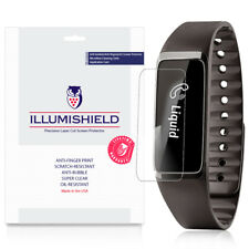 iLLumiShield No Bubble Screen Protector 3x for Acer Liquid Leap+ Fitness Watch