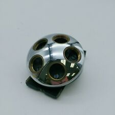 Leitz Microscope 5 Position Nosepiece Objective Turret 1x from Orthoplan