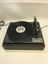 GARRARD LAB 80 VINTAGE TURNTABLE RECORD PLAYER