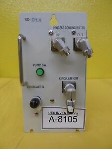 SMC INR-244-261 RC Circuilator Pump Assembly TEL Tokyo Electron Lithius Used