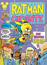 Fumetto - Panini Comics - Rat-Man Gigante 43 - Nuovo !!!