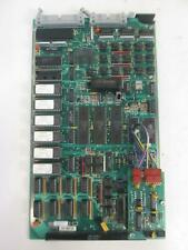 SVG Thermco 600211-01 CPU BD, PCB, Working When Removed
