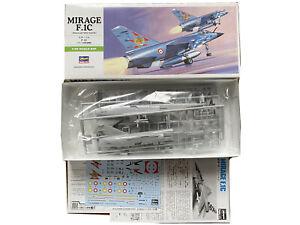1/72 Hasegawa Mirage F-1