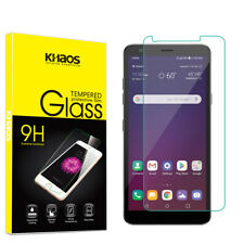 Khaos For LG Escape Plus / LG Aristo 4+ Tempered Glass Screen Protector