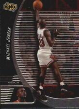Michael Jordan #3 Upper Deck Ionix 1998/99 NBA Basketball Card